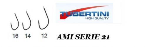 Tubertini Serie 21 Nichelato
